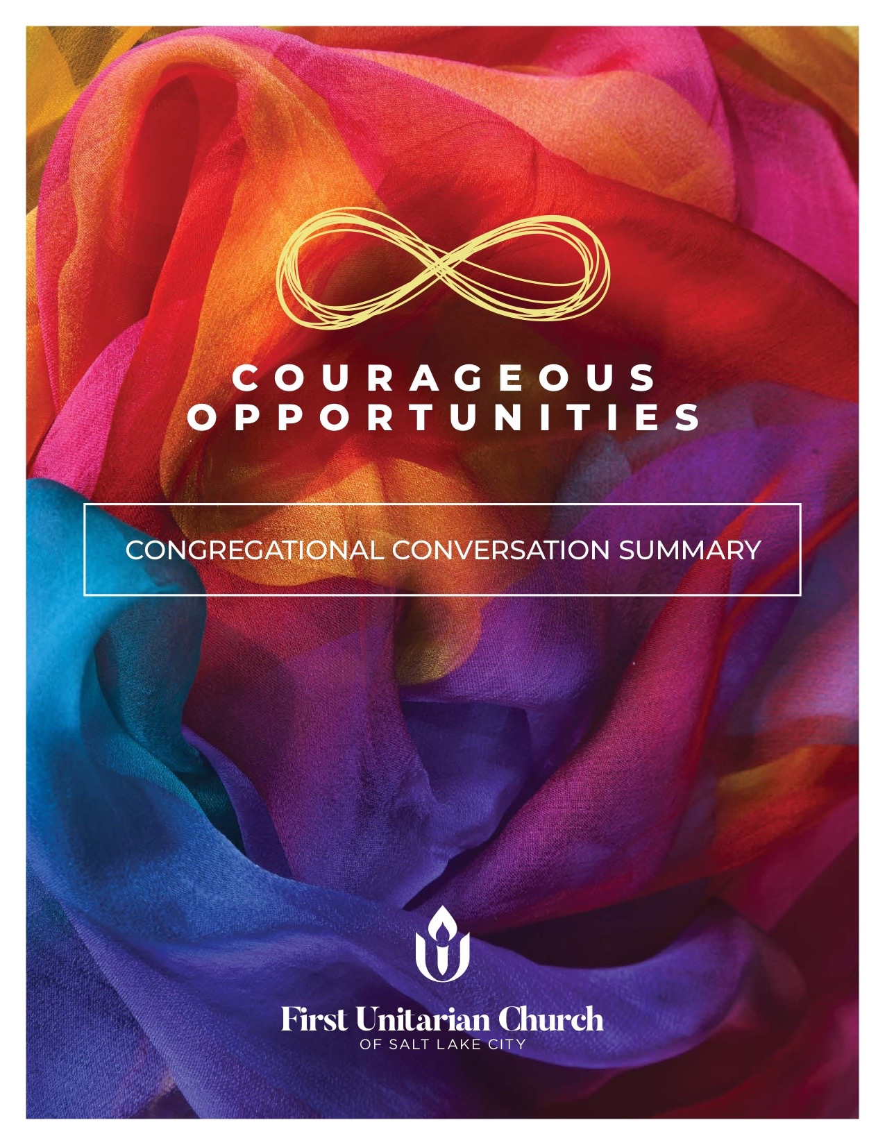 Courageous Opportunities Summary
