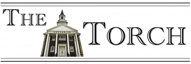 October Issue of The Torch